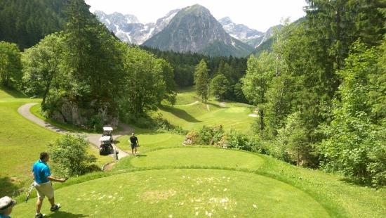 Golf Club Brand
