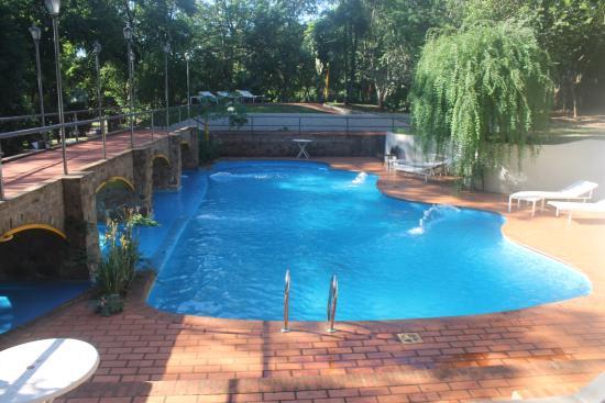 Cabanas Del Lenador Hotel