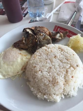 Tapa King Restaurant