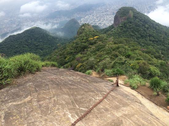 Tijuca Peak