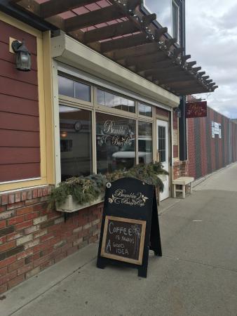 Brambles Bakery & Cafe