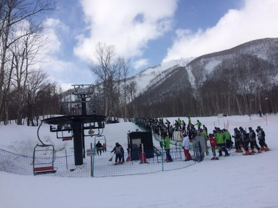 Hilton Niseko Village This Chairlift For Beginners Is Right Outside The Hotel