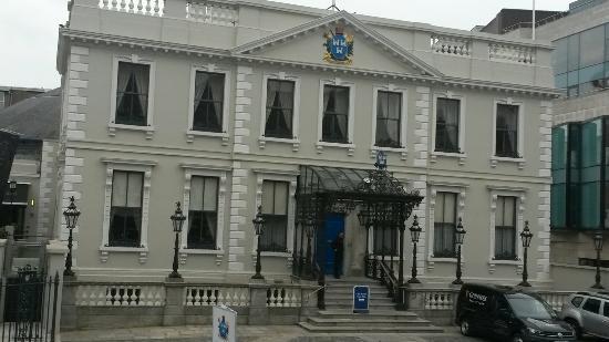 Mansion House : 20160322_115818_large.jpg