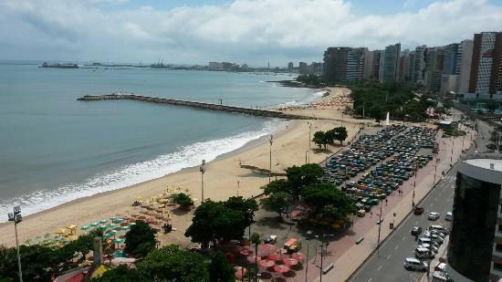 Meireles Beach