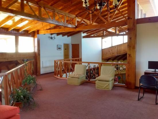 Picos del sur desde el calafate argentina for Hotel unique luxury calafate tripadvisor