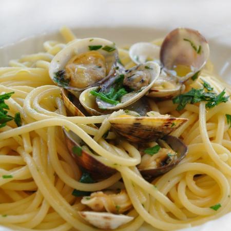 Posto 10: Spaghetti alle Vongole