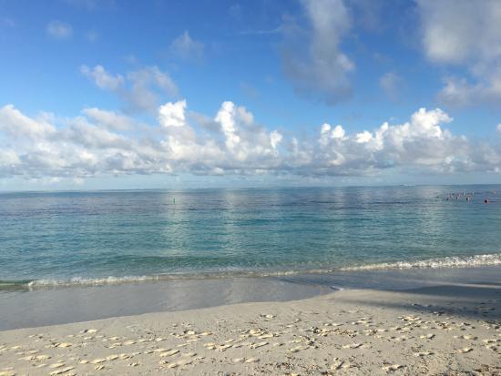 La Vista Azul Resort: Grace Bay