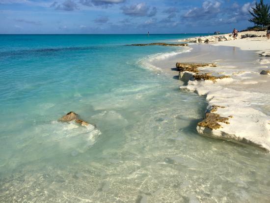 La Vista Azul Resort: Leeward Beach