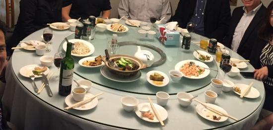 江浙秀蘭小館