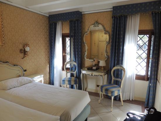 BEST WESTERN Hotel Olimpia Photo