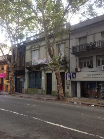 Photo of Hotel Arapey Montevideo