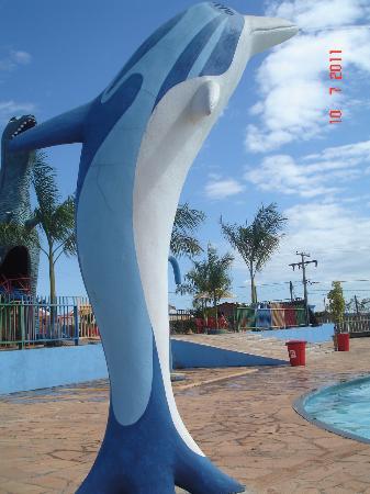 Rondon Do Para, PA: Du Pará Acqua Park - Rondon do Pará - Pará - BRASIL