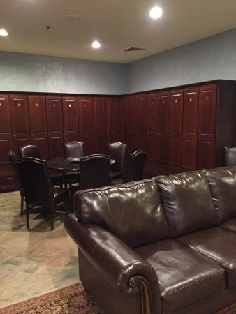 you can throw a party in the locker room picture of tapatio rh tripadvisor com
