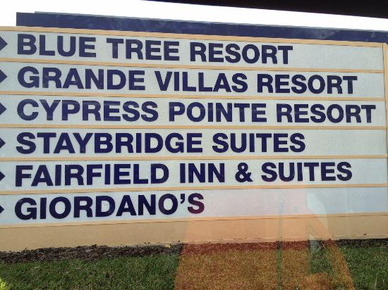 Blue Tree Resort at Lake Buena Vista: photo5.jpg