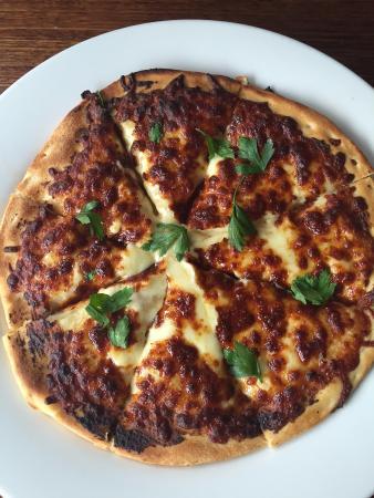 Waitara, Avustralya: Yummy pizza