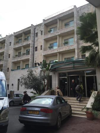 Photo of Holy Land Hotel Jerusalem
