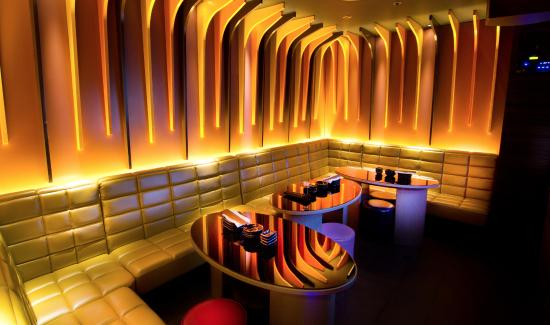 Lantern By Wagaya: Karaoke room