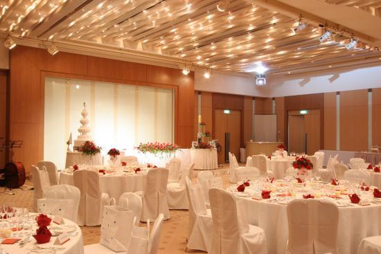 Okura Frontier Hotel Ebina: Rose