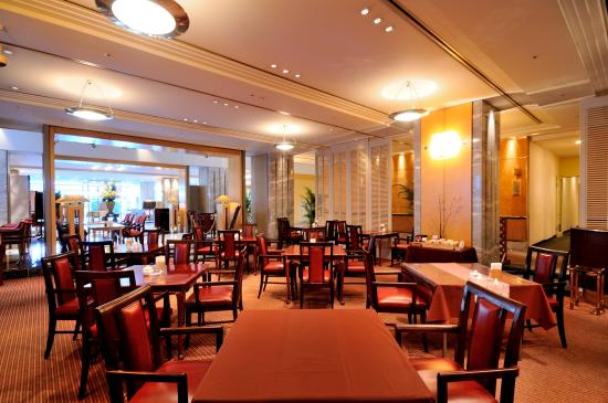 Okura Frontier Hotel Ebina: The Lounge