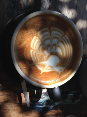Benchtop Espresso Picture