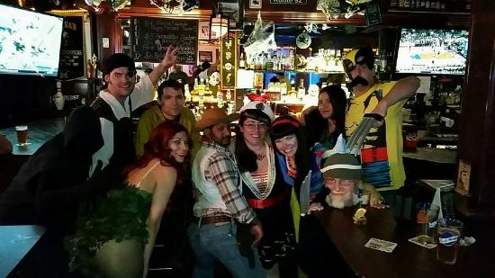 More Halloween fun at Route 92 Sports Bar