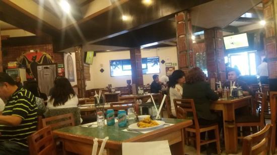 La Posada del Sancho Restaurante