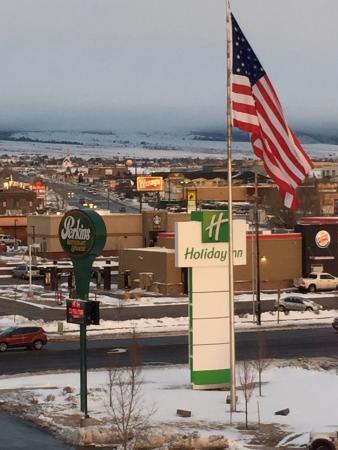 Holiday Inn Laramie: photo0.jpg