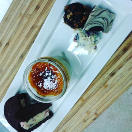 Millbrook, Canadá: Valentine's Day Dessert Special