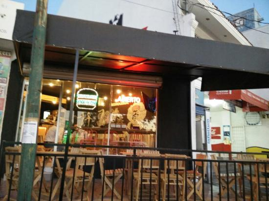 Photo of Restaurant Red House at Calle Galileo 810 A, Culiacan 80010, Mexico