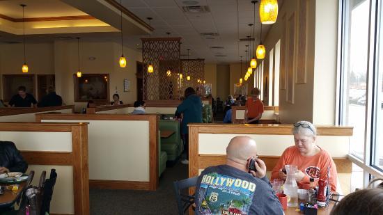 Breakfast Restaurants In North Olmsted Ohio