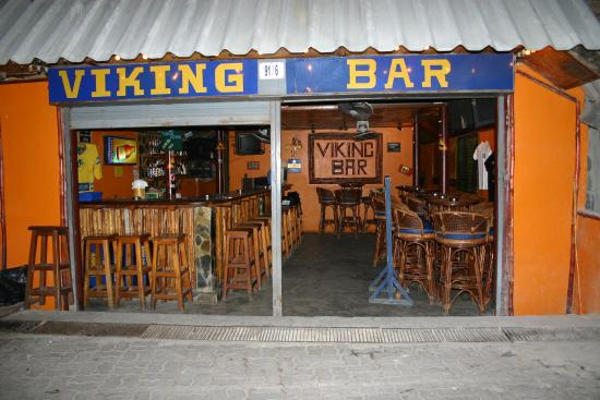 ‪Viking Bar‬