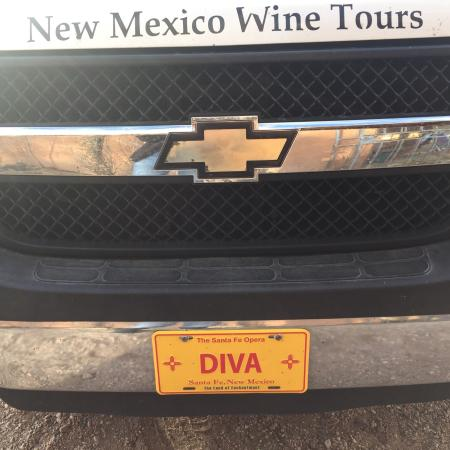 New Mexico Wine Tours: 50ish tastings and 46 bottles of wine later ....  Thanks for an awesome two days of adventure Ci