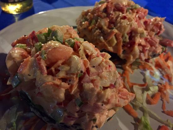 Mi Ensalada Restaurant: photo0.jpg