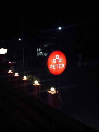 Cafe Peterdonuts