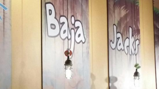 Baja Jack's Burrito Shack