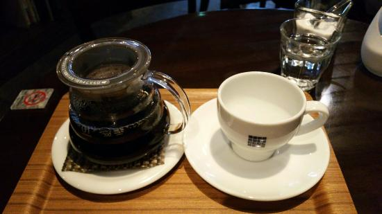 Ken's Cafe Kotoni