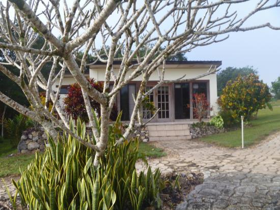 GumboLimbo Jungle Resort : Cottage at GUMBOLIMBO