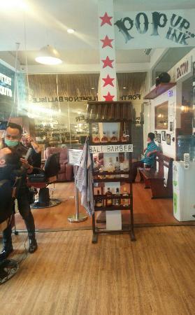 Kafe Betawi - Seminyak