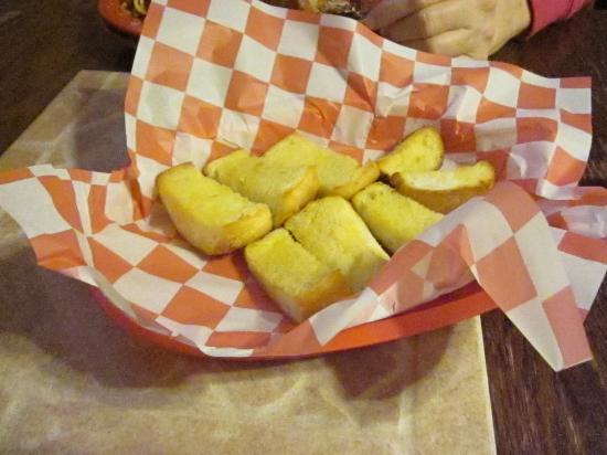 Sebring, FL: Garlic Bread