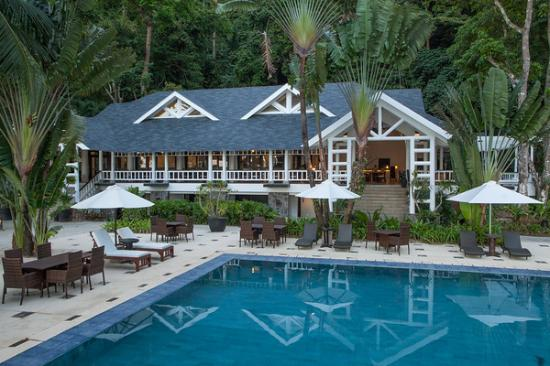 El Nido Resorts Lagen Island: Lagen Island