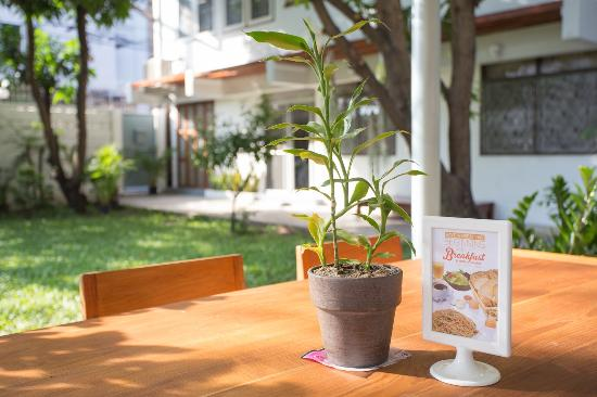 The Bangkokians City Garden Home Bewertungen Fotos