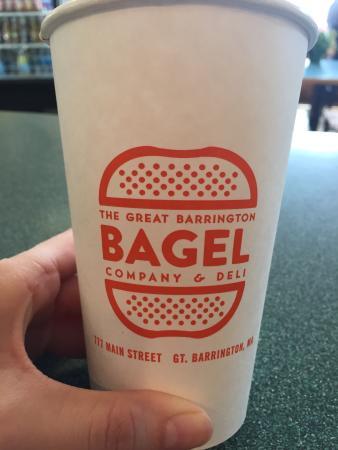 Great Barrington Bagel