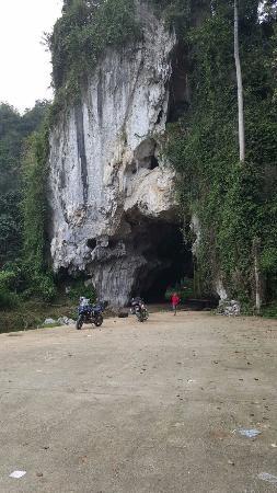 Bannang Sata, Thailand: Tham Krachaeng