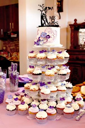 brandon fl wedding cakes wedding cupcake tier picture of moreno bakery brandon 12116