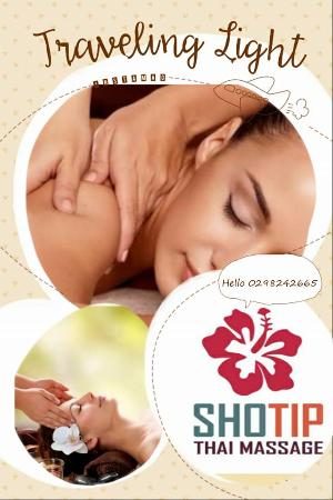 Shotip Thai Massage Liverpool