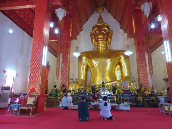 Wat Si Khom Kham