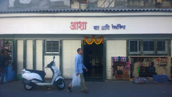 Asha Bar & Restaurant
