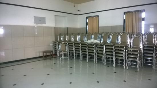 Shri Laxmi Nappa Hall