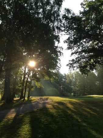 Billingens Golfbana