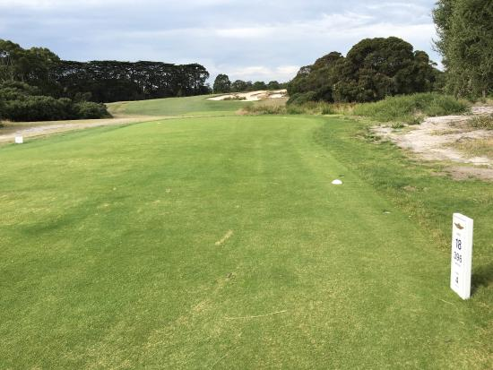 ‪Royal Melbourne Golf Club‬